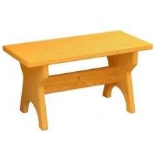 Лавка Равиолли - ширина 40 см, почти столик
